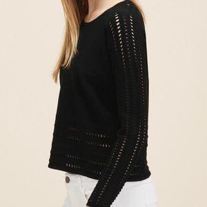 Maje Mufina sweater sz3